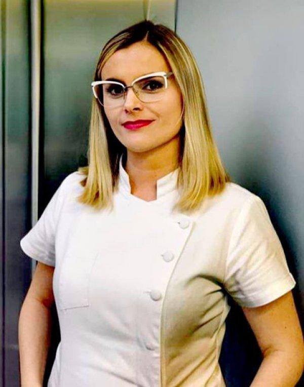 Justyna Kossakowska