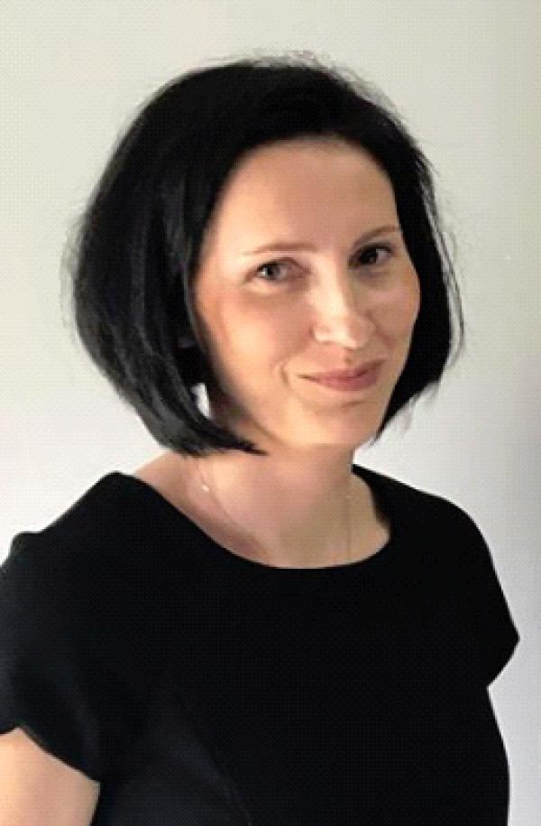 Małgorzata Olczak