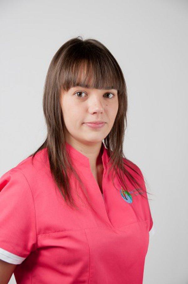 Agnieszka Tyła