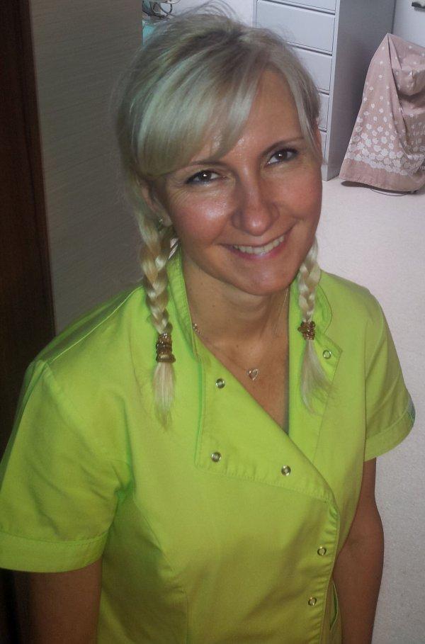 Agnieszka Barbanell-Kossek