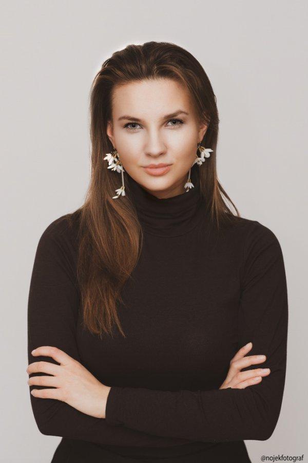 Natalia Terefenko