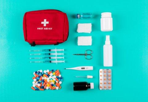 Pierwsza pomoc w nagłych przypadkach w gabinecie stomatologicznym. Najnowsze wytyczne resuscytacji BLS.