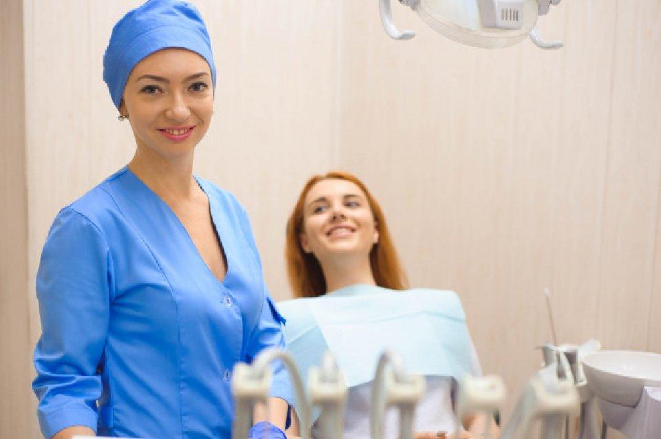 Profesjonalna obsługa pacjenta – doskonała wizyta higienizacyjna