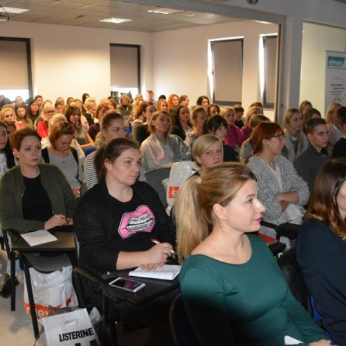 VIII Konferencja Polskiego Stowarzyszenia Higieny Stomatologicznej