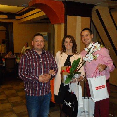 III Konferencja Polskiego Stowarzyszenia Higieny Stomatologicznej