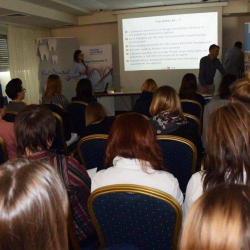 VII Konferencja Polskiego Stowarzyszenia Higieny Stomatologicznej