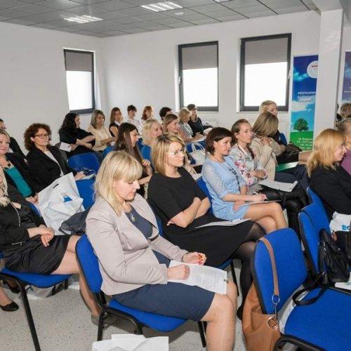 Konferencja Inauguracyjna Polskiego Stowarzyszenia Higieny Stomatologicznej 11 kwietnia 2014
