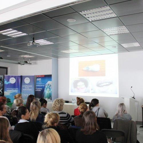 IV Konferencja Polskiego Stowarzyszenia Higieny Stomatologicznej