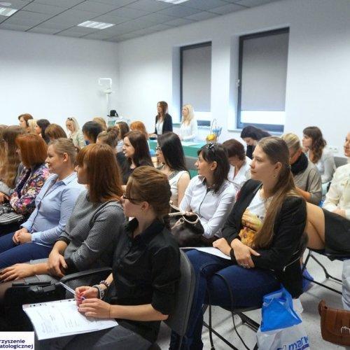 II Konferencja Polskiego Stowarzyszenia Higieny Stomatologicznej