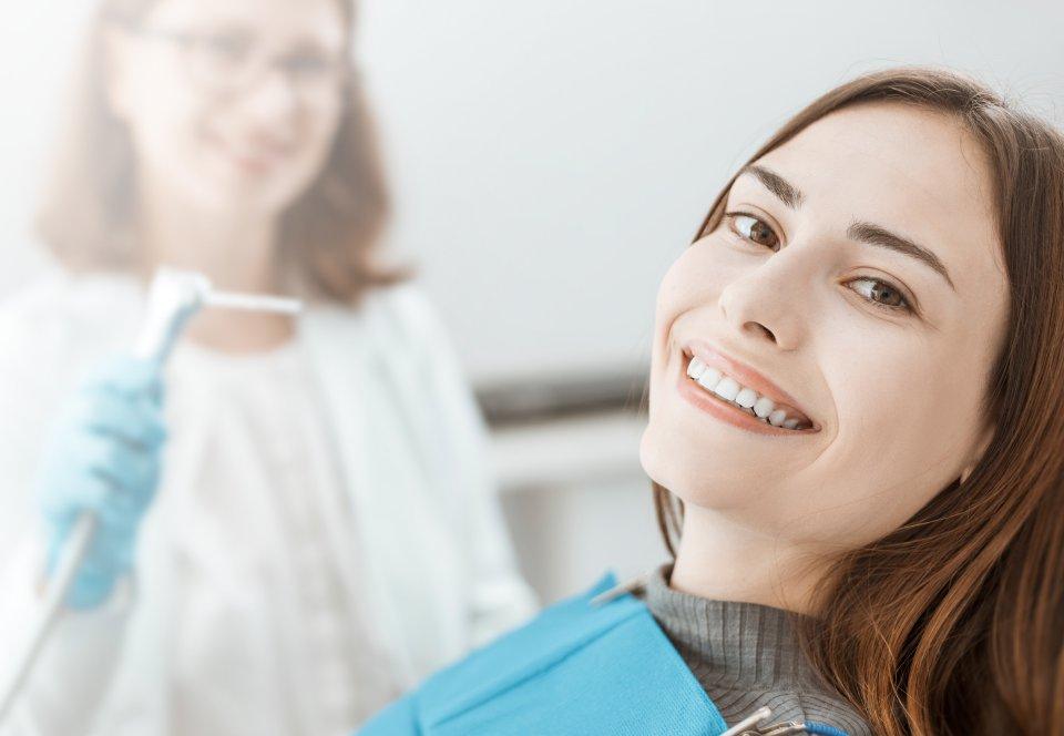 Wspólnie dbamy o zdrowe zęby